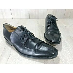 Cole Haan Collection Split Apron Toe Oxford